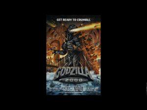 Godzilla Rewatch: Godzilla 2000 – JTISREBORN
