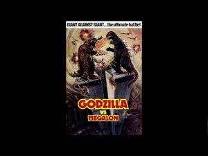 Godzilla Rewatch: Godzilla VS Megalon