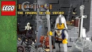 LEGO Castle – Chapter III: The Finding Of The Sword