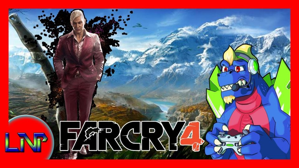 Let's Not Play Far Cry 4