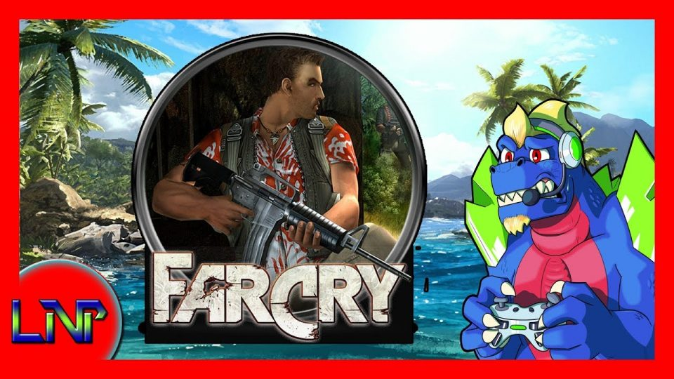 Let's Not Play Far Cry