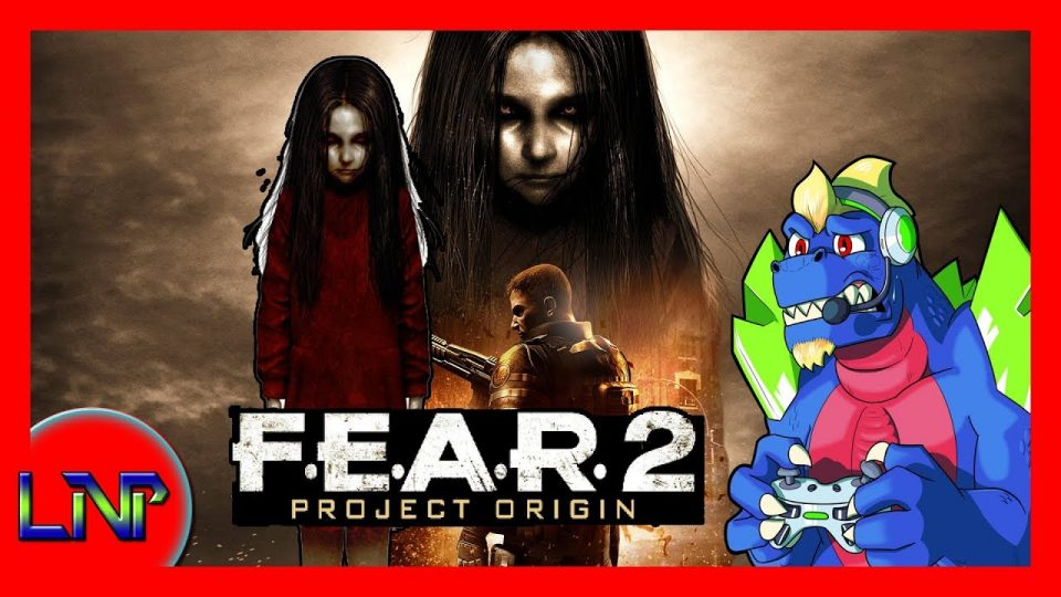 Let's Not Play FEAR 2