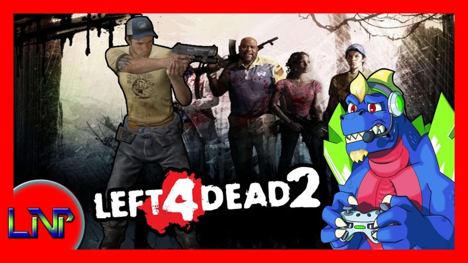 Let's Not Play Left 4 Dead 2