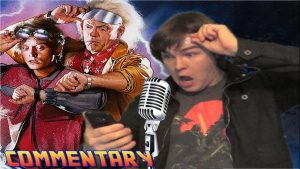 AUDIO COMMENTARY – Top 10 Timeless Back To The Future Moments – BIGJACKFILMS REVIEW