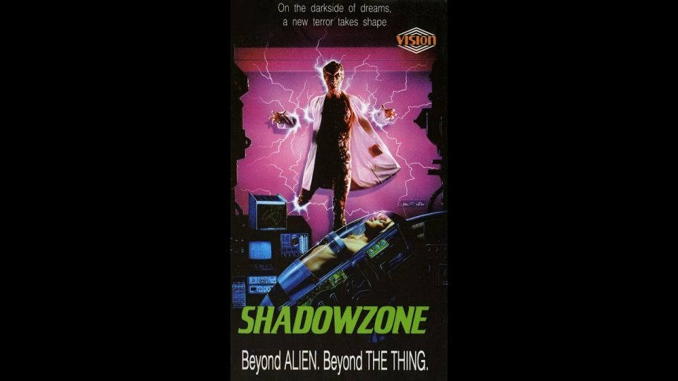 Shadowzone (1990) Review