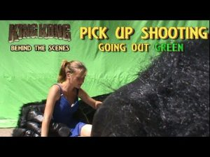 23. GOING OUT GREEN (LAST DAY OF PICK UPS!) King Kong (2016) Fan Film – BEHIND THE SCENES