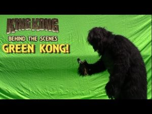 26. GREEN KONG LIVES! King Kong (2016) Fan Film – BEHIND THE SCENES