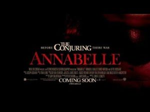 After The Movie: Annabelle Review – JTISREBORN