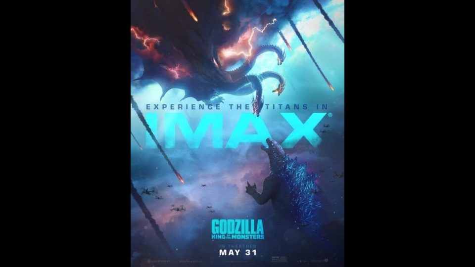 After the Movie: Godzilla: King of the Monsters Review
