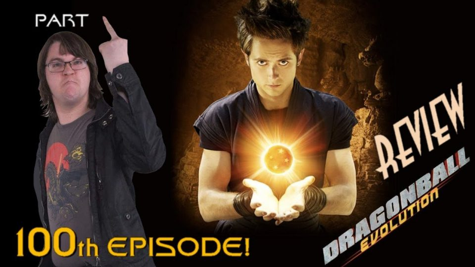 Dragonball: Evolution (2009) PART 1 - BIGJACKFILMS REVIEW (100th EPISODE)