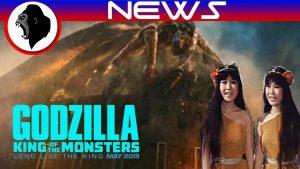 Godzilla 2's Original After Credit Scene | Godzilla: King Of The Monsters – KAIJU NETWORK