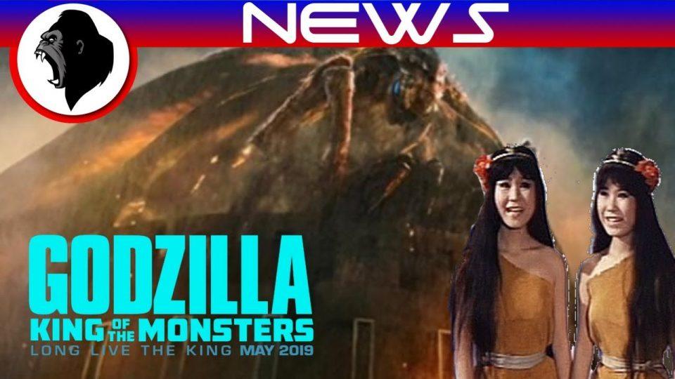 Godzilla 2's Original After Credit Scene | Godzilla: King of the Monsters