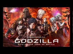 Godzilla Rewatch Godzilla: City On The Edge Of Battle – JTISREBORN