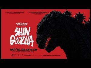 Godzilla Rewatch: Shin Godzilla