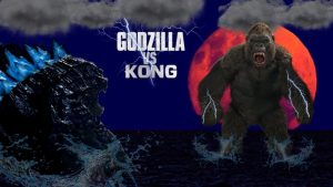 Godzilla VS Kong (Batman V Superman Style) Fan Trailer – KAIJU NETWORK