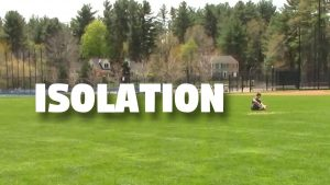"""ISOLATION"" – One Word Video Project"