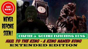 HAIL TO THE KING! A KING NAMED KONG Part 5: Exploiting Kong – MATTHEW LAMONT