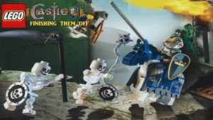 LEGO Castle – Chapter VI: Finishing Them Off