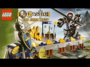LEGO Castle – Chapter VIII: The Final Joust