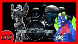 Let's Not Play Star Wars Republic Commando – CHRIS KAIZEN
