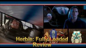 Media Hunter – Herbie Movie Derby: Herbie – Fully Loaded Review