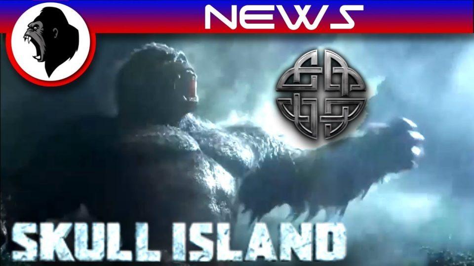 "Original 2014 SDCC ""Skull Island"" Teaser REVEALED (FINALLY!)"
