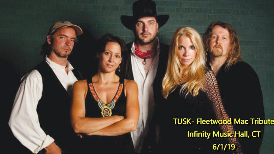 TUSK - A Tribute To Fleetwood Mac- 6/1/19
