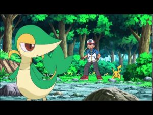 Why Pikachu DIDN'T lose to a level 5 Snivy! – Pokemon Discussion – QUEEN18