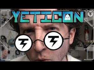 YetiCon 2019 Announcement! Dr. Terawatt