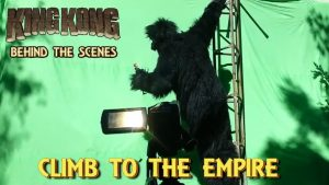 30. CLIMB TO THE EMPIRE – King Kong (2016) Fan Film – BEHIND THE SCENES