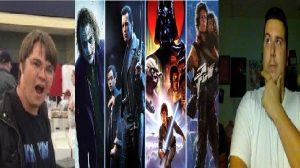 Top 15 Favorite Sequels (ft. BigJackFilms) NICK JACKSON