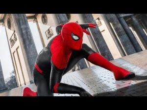 After the Movie: Spider-Man Far From Home Review – JTISREBORN