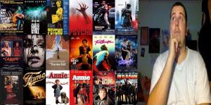 Top 15 Favorite Remakes – NICK JACKSON