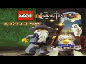 LEGO Castle – Chapter IX: The Story Of The Wizard