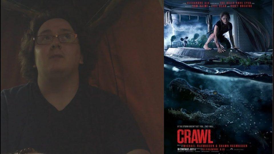 Opening Night - CRAWL