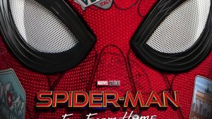 Spider-Man: Far From Home (2019) Quick Review – INDIANA BONES