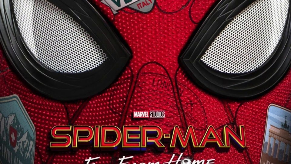 Spider-man: Far From Home (2019) Quick Review