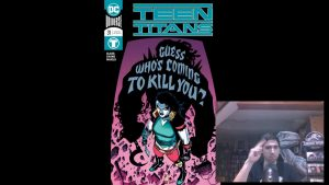 Teen Titans (2016) #31 Review – JTISREBORN