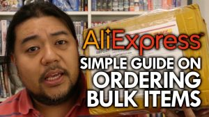 AliExpress Step by Step guide to Ordering Bulk Items – MEGA JAY RETRO