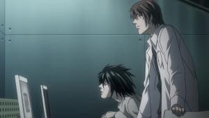 Death Note Vlogs Episode 22: Guidance – JTISREBORN
