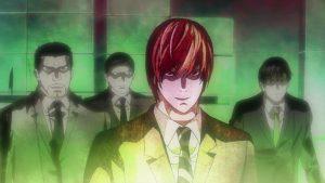 Death Note Vlogs Episode 36: 1.28 – JTISREBORN