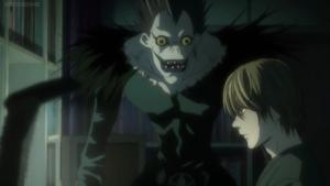 Death Note Vlogs Episode 4 Pursuit – JTISREBORN
