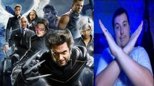 Ranking the X-Men Series – NICK JACKSON