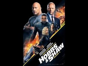 After The Movie: Fast & Furious Presents: Hobbs & Shaw Review – JTISREBORN