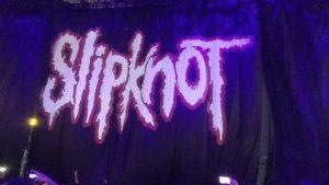 Knotfest Roadshow – Slipknot Live @ Denver Pepsi Center 2019 – CHRIS KAIZEN