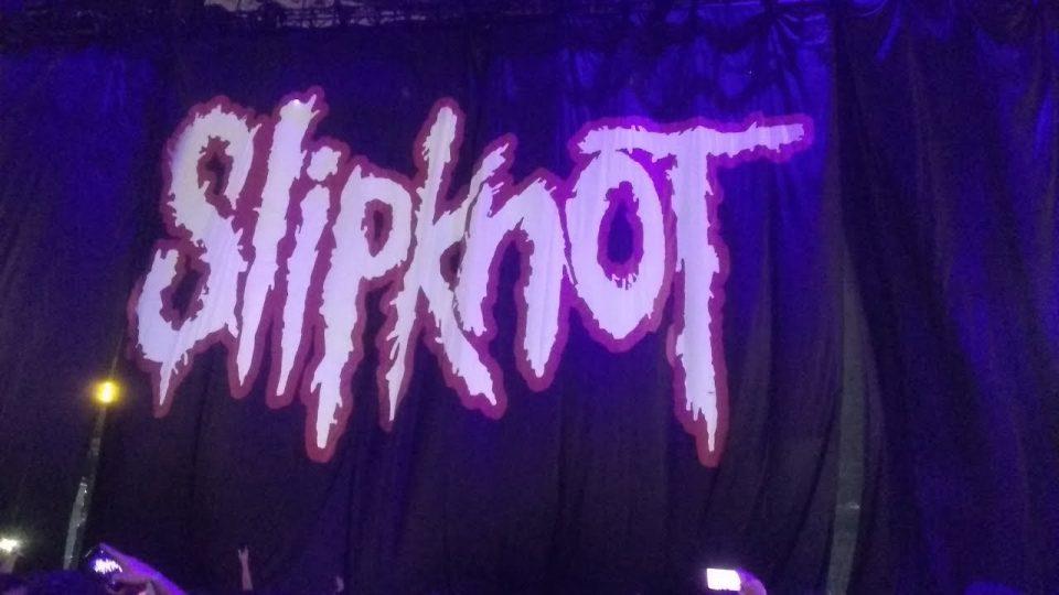 Knotfest Roadshow - Slipknot Live @ Denver Pepsi Center 2019