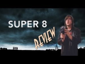 Super 8 (2011) BIGJACKFILMS REVIEW