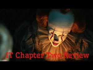 After the Movie: IT Chapter Two Review – JTISREBORN