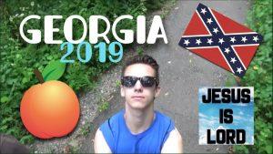 Georgia Trip 2019! SMITTINATOR