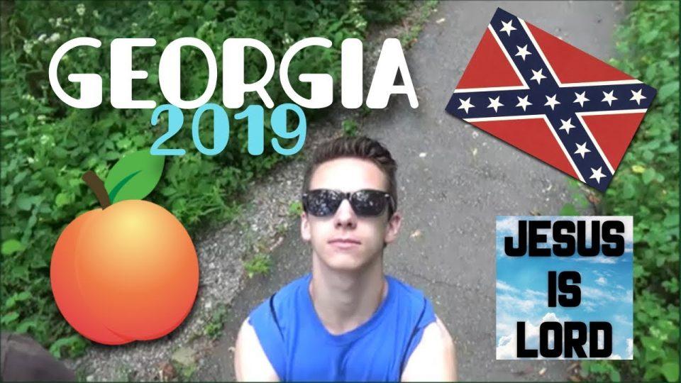 Georgia Trip 2019!